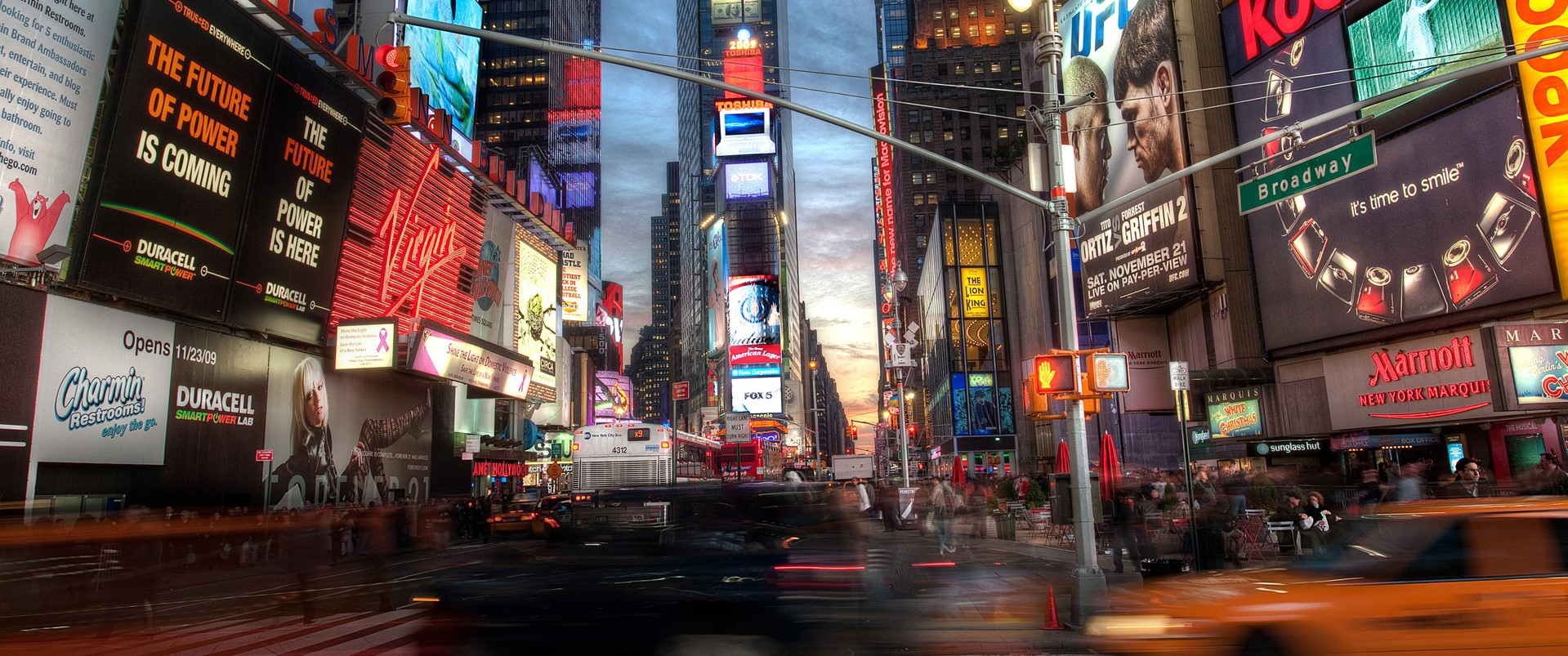 164862627 Times Square Wallpapers 2 Driven Organization