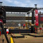 live event coverage
