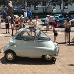 Eclection Automotive Isetta